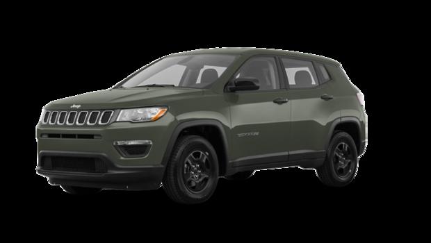jeep compass sport 2018 partir de grenier chrysler dodge jeep. Black Bedroom Furniture Sets. Home Design Ideas