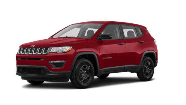 jeep compass sport 2018 partir de 24520 5 grenier. Black Bedroom Furniture Sets. Home Design Ideas