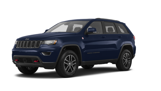 2018 Jeep Grand Cherokee TRAILHAWK - Starting at $59640.0 ...