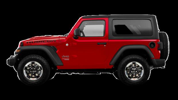 2018 Jeep Tout Nouveau Wrangler RUBICON