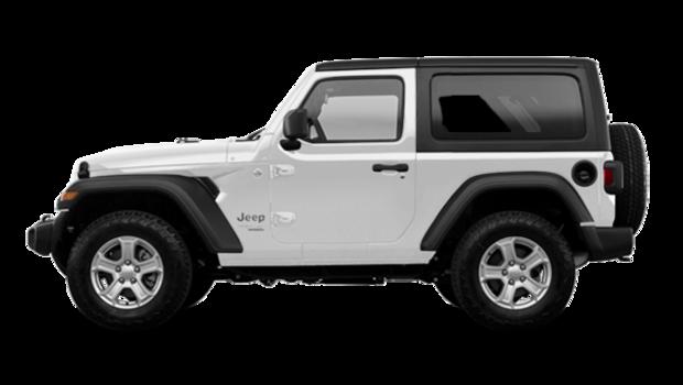 2018 Jeep Tout Nouveau Wrangler SPORT S