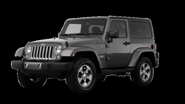 jeep wrangler jk sahara 2018 partir de 40690 0 grenier chrysler dodge jeep. Black Bedroom Furniture Sets. Home Design Ideas