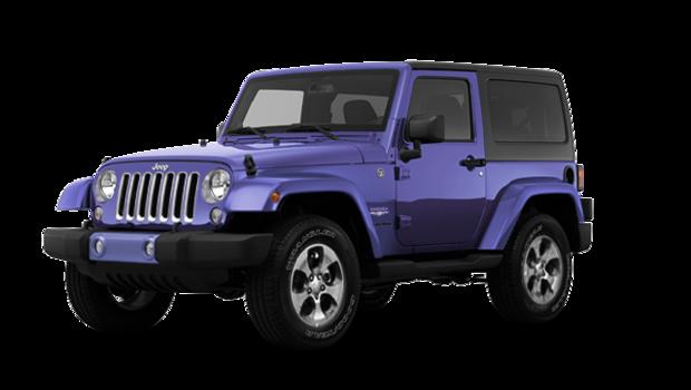 jeep wrangler jk sahara 2018 partir de 38440 0 grenier automobile. Black Bedroom Furniture Sets. Home Design Ideas