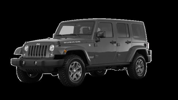 jeep wrangler jk unlimited rubicon 2018 partir de 44090 0 grenier chrysler dodge jeep. Black Bedroom Furniture Sets. Home Design Ideas