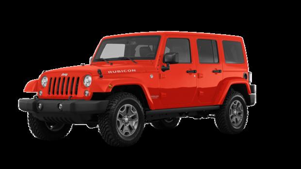 jeep wrangler jk unlimited rubicon 2018 partir de 43840 0 grenier chrysler dodge jeep. Black Bedroom Furniture Sets. Home Design Ideas
