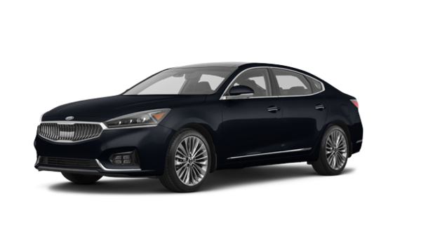 2018 kia cadenza limited starting at southland kia. Black Bedroom Furniture Sets. Home Design Ideas