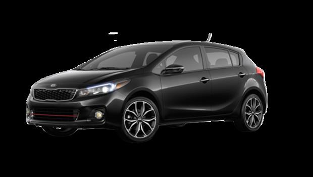 2018 Kia Forte5 SX