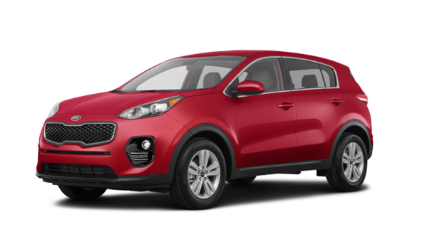 kia sportage lx 2018 partir de 24480 0 kia chambly. Black Bedroom Furniture Sets. Home Design Ideas