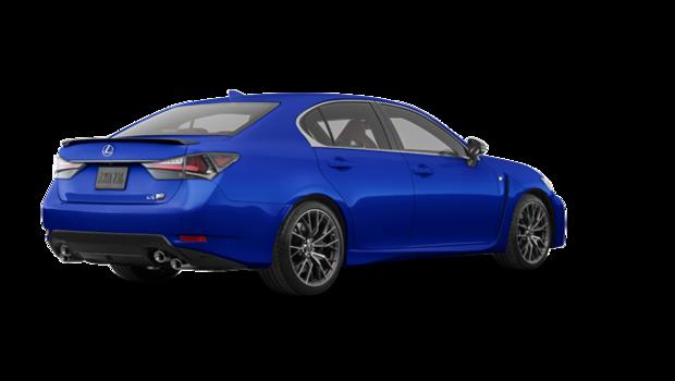 2018 Lexus GS-F