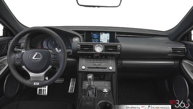 2018 Lexus RC 350 AWD