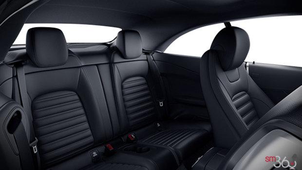 2018 Mercedes-Benz C-Class Cabriolet 300 4MATIC
