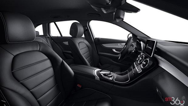 2018 Mercedes-Benz C-Class Wagon 300 4MATIC