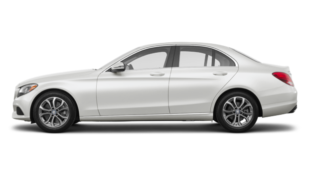 2018 Mercedes-Benz C-Class Sedan 300 4MATIC
