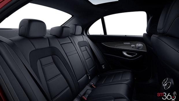2018 Mercedes-Benz E-Class Sedan 43 4MATIC