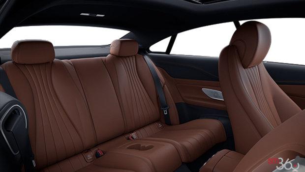 2018 Mercedes-Benz E-Class Coupe 400 4MATIC