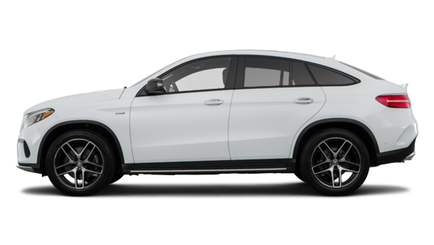 2018 Mercedes-Benz GLE Coupe 43 4MATIC AMG
