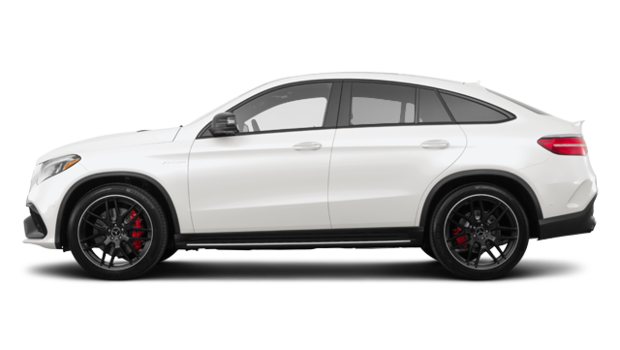 2018 Mercedes-Benz GLE Coupe 63S 4MATIC AMG