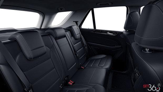 2018 Mercedes-Benz GLE 400 4MATIC