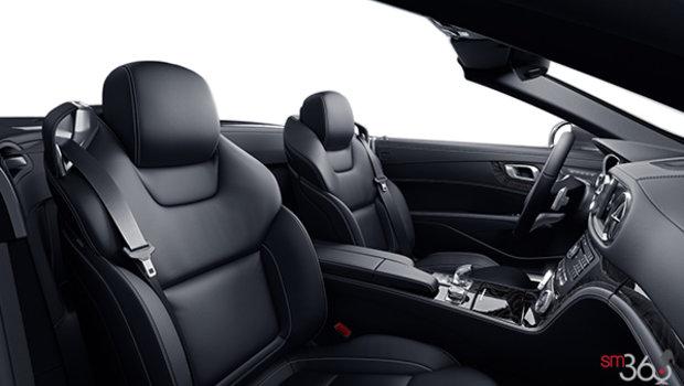 2018 Mercedes-Benz SL 450