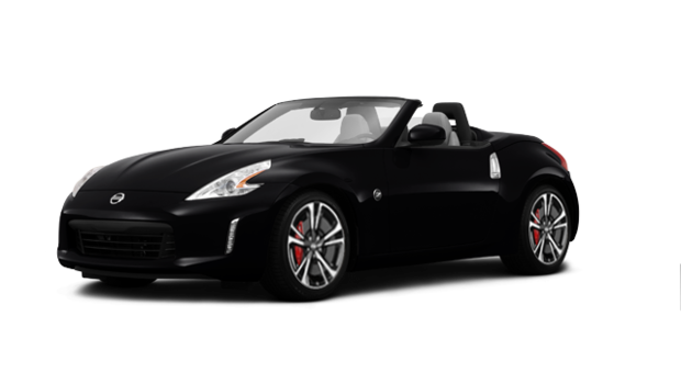 2018 Nissan 370Z Roadster TOURING SPORT