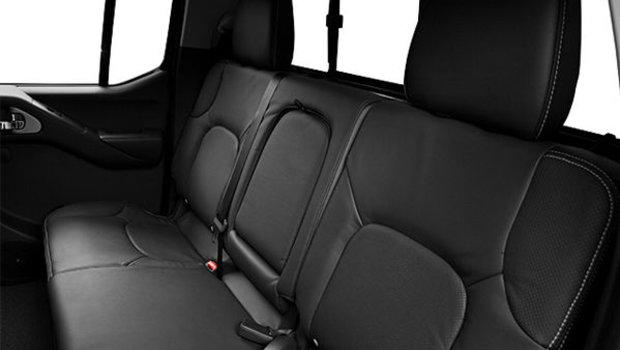 Graphite Steel Leather (PRO-4X)
