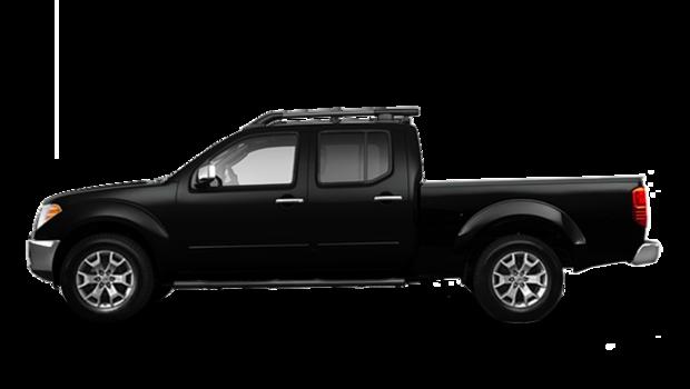 2018 Nissan Frontier SL