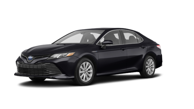 toyota camry hybride le 2018 partir de 31590 0 ile perrot toyota pincourt et le perrot. Black Bedroom Furniture Sets. Home Design Ideas