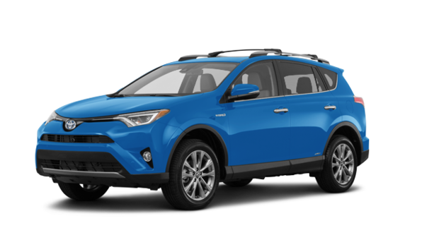 toyota rav4 hybride limited 2018 partir de 42245 0 ile perrot toyota pincourt et le perrot. Black Bedroom Furniture Sets. Home Design Ideas