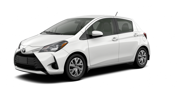toyota yaris hatchback le 5 portes 2018 partir de 16900 0 ile perrot toyota pincourt et. Black Bedroom Furniture Sets. Home Design Ideas
