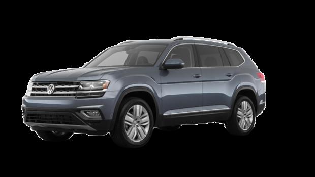 2018 Volkswagen Atlas EXECLINE - Starting at $53540 | South Centre Volkswagen