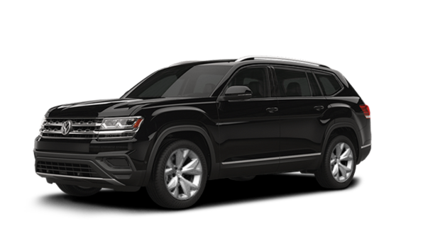 Vw Atlas Lease >> 2018 Volkswagen Atlas TRENDLINE - Starting at $35790 | South Centre Volkswagen