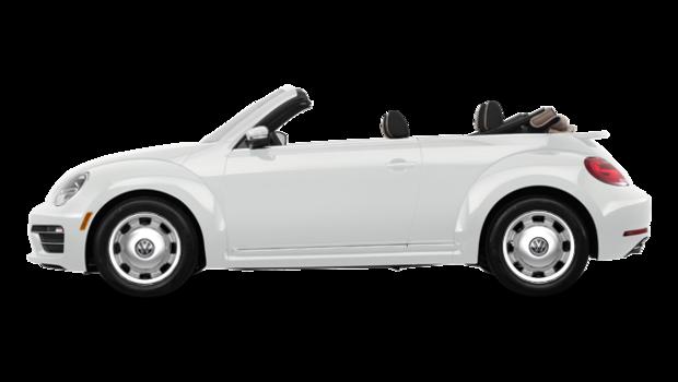 2018 volkswagen beetle convertible coast starting at. Black Bedroom Furniture Sets. Home Design Ideas