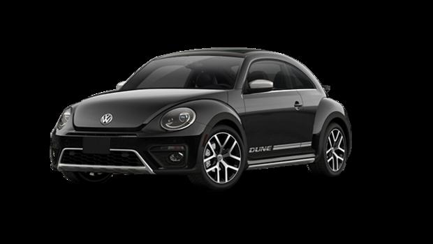 2018 Volkswagen Beetle DUNE - Starting at $29395 | Lethbridge Volkswagen
