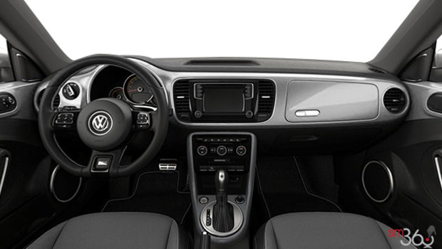 South Coast Vw >> 2018 Volkswagen Beetle DUNE - Starting at $29395 | South Centre Volkswagen