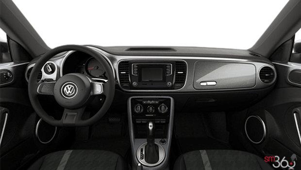 2018 Volkswagen Beetle TRENDLINE - Starting at $21995 | South Centre Volkswagen