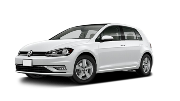 2018 Volkswagen Golf 5-door COMFORTLINE