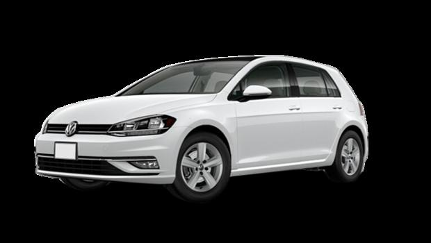 2018 Volkswagen Golf 5-door COMFORTLINE - Starting at $25195 | Lethbridge Volkswagen