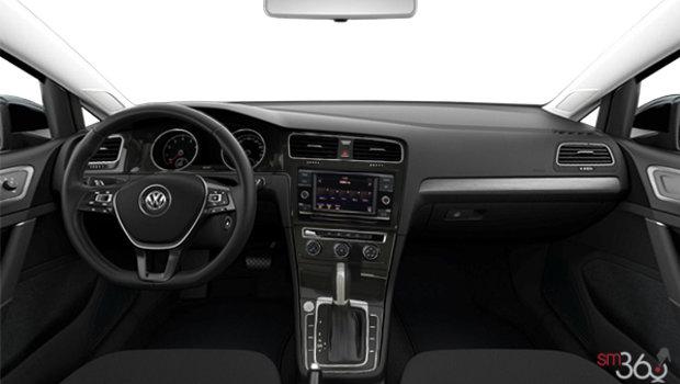 ca42d9e8f5f9 2018 Volkswagen Golf 5-door COMFORTLINE - Starting at  25195