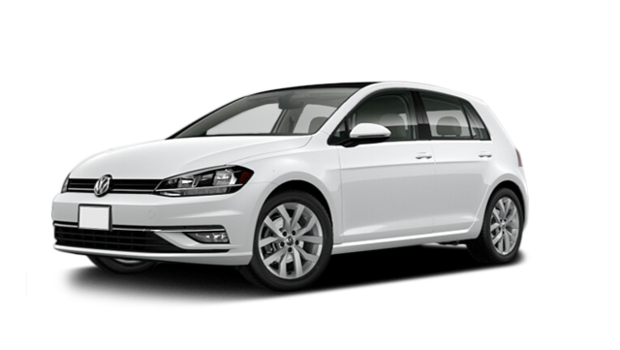 2018 Volkswagen Golf 5-door HIGHLINE