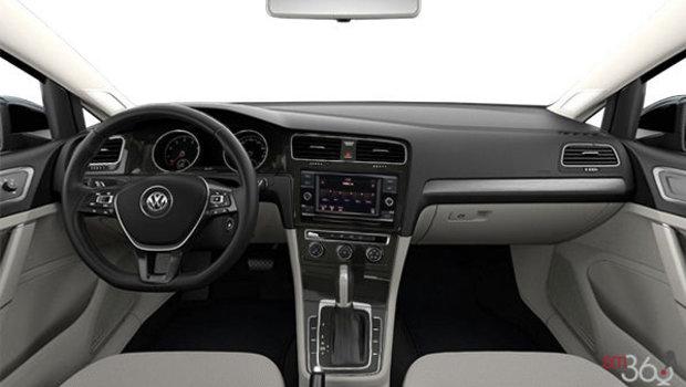 2018 Volkswagen Golf 5 Door Trendline Starting At 22395