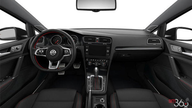 2018 Volkswagen Golf GTI 5-door AUTOBAHN - Starting at $35995 | Lethbridge Volkswagen