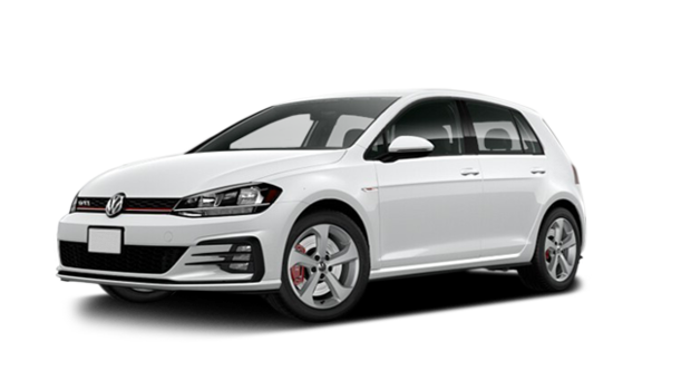 2018 Volkswagen Golf GTI 5-door