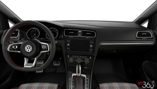 2018 Volkswagen Golf GTI 5-door - Starting at $30695 | South Centre Volkswagen