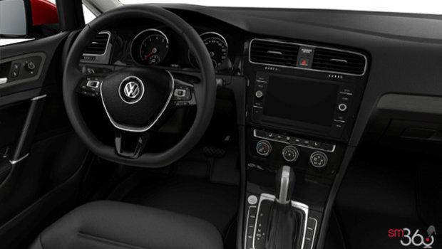 2018 Volkswagen Golf SportWagen COMFORTLINE - Starting at $27095   South Centre Volkswagen