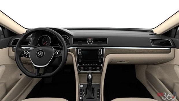 2018 Volkswagen Passat HIGHLINE - Starting at $35895 ...