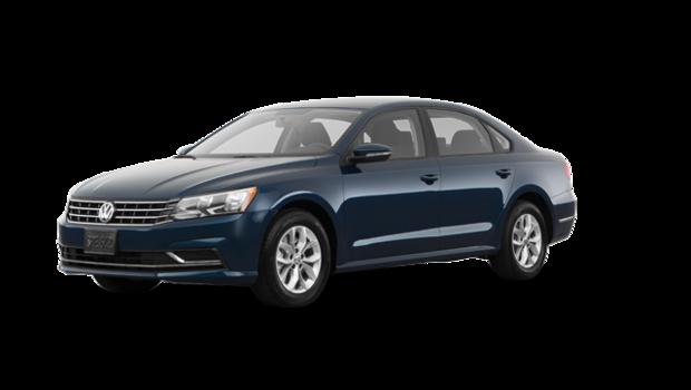 2018 Volkswagen Passat TRENDLINE + - Starting at $26295 ...