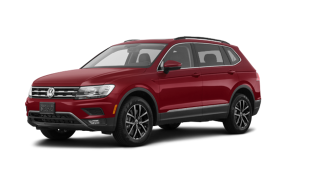 2018 volkswagen tiguan comfortline starting at 34425 lethbridge volkswagen. Black Bedroom Furniture Sets. Home Design Ideas