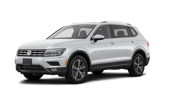 volkswagen tiguan highline 2018 partir de 40120 0 grenier volkswagen. Black Bedroom Furniture Sets. Home Design Ideas