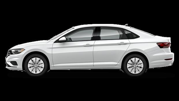 2019 Volkswagen Jetta COMFORTLINE - Starting at $21095   Lethbridge Volkswagen