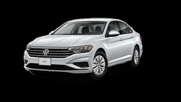 2019 Volkswagen Jetta COMFORTLINE - Starting at $21095   South Centre Volkswagen